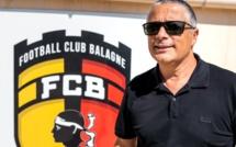 Après 24 années à la tête du football calvais Didier Bicchieray tire sa révérence