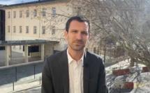 """Julien Morganti (Un futur pour Bastia) veut """"créer les conditions du rassemblement autour d'un projet fédérateur"""""""