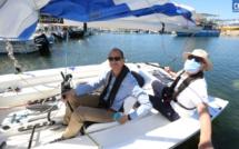 Déconfinement - Reprise des activités pour la société nautique d'Ajaccio