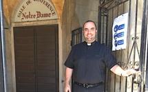 Déconfinement - Comme à Notre Dame de Lourdes de Bastia, les églises rouvrent leurs portes