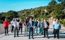 David Calassa élu maire d'Aregno
