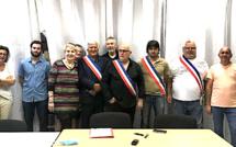 Moncale : Un quatrième mandat pour Jean Luciani
