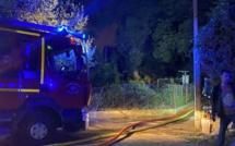 VIDEO - L'incendie de Bastia a fait une victime : ce que l'on sait du drame du Macchione