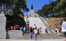 Saison touristique : L'Exécutif corse demande au gouvernement de faire connaître sa position
