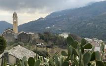 La météo du vendredi 29 mai 2020 en Corse