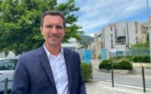 Municipales Bastia : Julien Morganti dépose sa liste pour le second tour