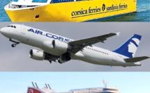 """Tourisme en Corse : un tarif """"résident"""" sur les transports pour les visiteurs cet été ?"""