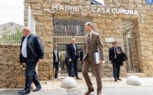 Projet de centre culturel à Vico : Corse Active Pour l'Initiative  (CAPI) précise