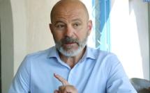 """Greenpass - Jean-Jacques Ferrara : """"à titre personnel je ne me serais pas soumis à un tel test"""""""