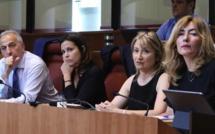 Le groupe La Corse dans la République condamne l'assassinat de Jacques Baranovsky