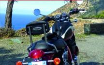 """""""La Corse à moto"""" avec le """"petit fûté"""""""