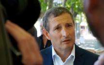 Jean-Sébastien de Casalta : « Je le dis haut et fort, nous devons nous montrer dignes des Bastiais »