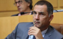 Ecole obligatoire, Green Pass : La réaction de Gilles Simeoni aux annonces d'Emmanuel Macron