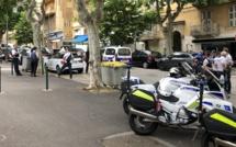 Un homme abattu sur le cours Grandval à Ajaccio