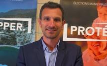 Municipales à Bastia : Julien Morganti réajuste son programme pour le second tour
