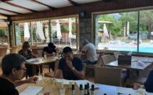 L'Oliu di Petru de Carole Biolchini médaillé d'or au concours huiles d'olive Corse