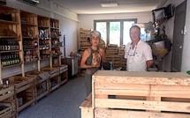 Porto Vecchio : L'épicerie responsable a ouvert