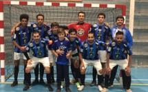 Le Bastia Agglo Futsal ambitieux