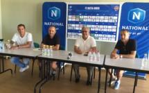 Football : Un effectif largement revisité pour le FC Bastia-Borgo (N1)