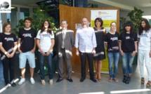 Euromed Bachelor Bastia : Les + de la rentrée