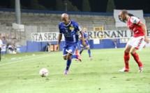 Coupe de la Ligue : Le SC Bastia se rassure face à Metz