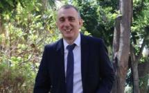 """Jean-Christophe Angelini : """"Nous serons opérationnels dès la semaine prochaine si les Porto-Vecchiais nous font confiance"""""""