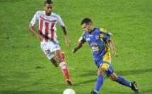 Coupe de la Ligue : Arles-Avignon s'offre l'AC Ajaccio