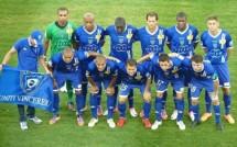 Coupe de la Ligue : SC Bastia-Auxerre à Furiani