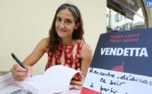 Raconter une histoire humaine : l'ambition du livre Vendetta