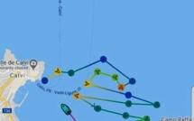 Calvi : Déclenchement de recherches pour un nageur retrouvé sain et sauf