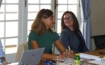 """Personnes handicapées : Bastia partenaire du projet interreg """"Perla"""""""