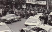 12e Tour de Corse Historique du 2 au 6 octobre 2012 : L'aventure à J-4