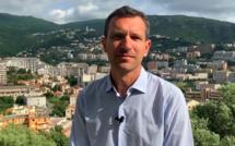 """Municipales 2020 à Bastia - Julien Morganti """"On va structurer notre opposition dans les quartiers, à la mairie, à la CAB"""""""