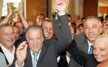 François Vendasi démissionerait de son siège de sénateur
