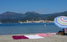Météo de la semaine en Corse : tout simplement l'été !
