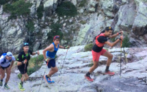 Xavier Thévenard «Veut» le record de la traversée du GR 20