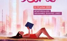 « Partir en livre » : 19 évènements en Corse du 8 au 19 juillet