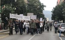 Centre d'enfouissement de Ghjuncaghju : Tavignanu Vivu appelle à manifester contre la décision de la CCA de Marseille