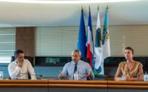 Ajaccio : le comité « COVID économique » est lancé