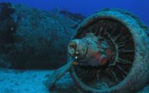 Calvi : Les USA recherchent les ossements des victimes du B17 abattu le 14 Février 1944