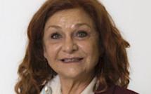 Marie-Jeanne Nicoli élue présidente du CESEC de Corse