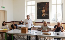 Le conseil municipal de Calvi a désigné ses délégués pour les élections sénatoriales