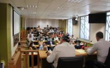 Bastia : le conseil municipal désigne ses grands électeurs en vue des sénatoriales