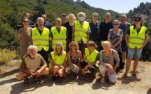 Le village de Chisà mise sur la formation de ses réservistes communaux