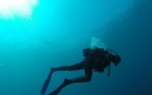 Une femme victime d'un accident de plongée à Pietrosella