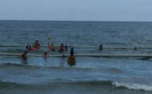 VIDEO - Quand le water-polo s'invite à Furiani
