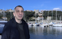 Intercommunalité : Jean Christophe Angelini élu à l'unanimité président de la ComCom du Sud Corse