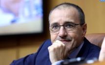 Jean-Guy Talamoni demande un moratoire sur le déploiement de la 5G en Corse
