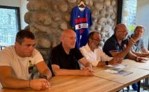 Jean-Simon Savelli : de nouvelles ambitions pour le Rugby en Corse avec le soutien de Bernard Laporte