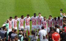 Derby : ACA et SCB dos à dos (0-0)